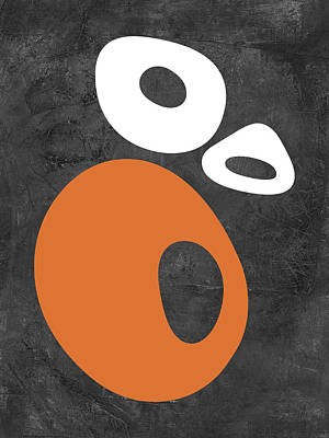 Designs Similar to Abstract Oval Shapes I