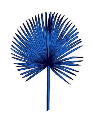 Designs Similar to Blue Chamaerops Leaf