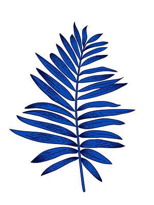 Designs Similar to Blue Leaf Branch