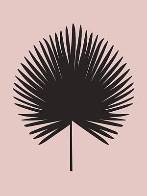 Designs Similar to Blush Pink Chimaeras Leaf