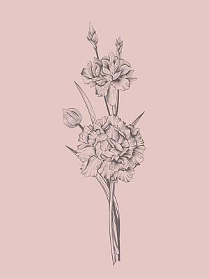 Designs Similar to Carnation Blush Pink Flower