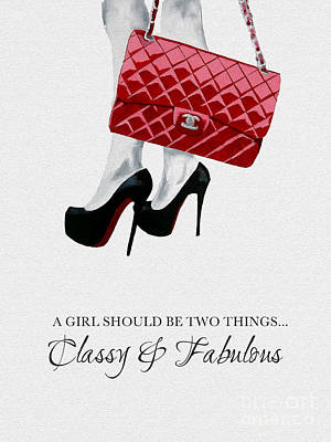 Designs Similar to Classy And Fabulous