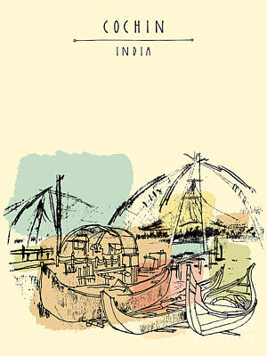 Cochin Art
