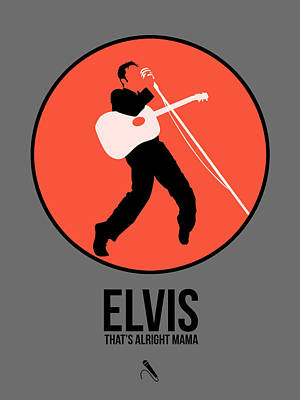 Designs Similar to Elvis Presley by Naxart Studio