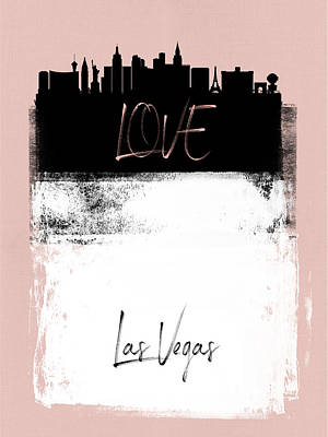Designs Similar to Love Dallas by Naxart Studio
