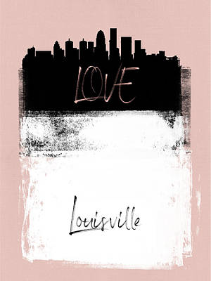 Designs Similar to Love Louisville