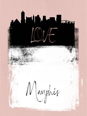 Designs Similar to Love Memphis by Naxart Studio