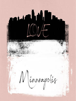 Designs Similar to Love Minneapolis