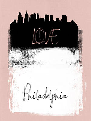 Designs Similar to Love Philadelphia
