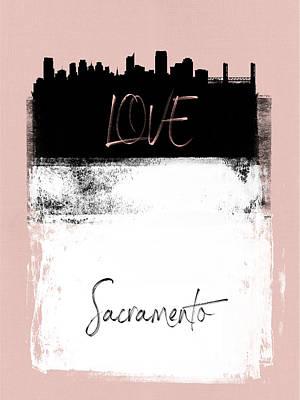 Designs Similar to Love Sacramento