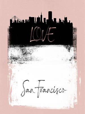 Designs Similar to Love San Francisco