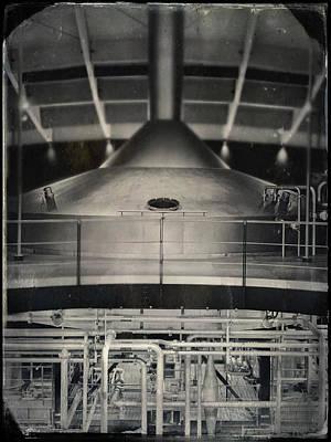 Designs Similar to Macallan Distillery Mash Tun