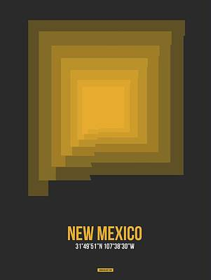 Designs Similar to Map Of New Mexico 1