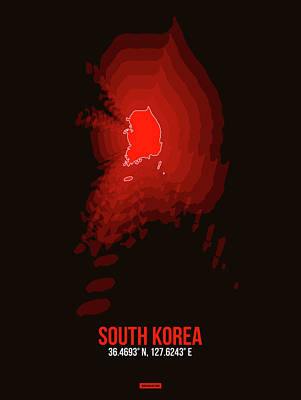 South Korea Digital Art