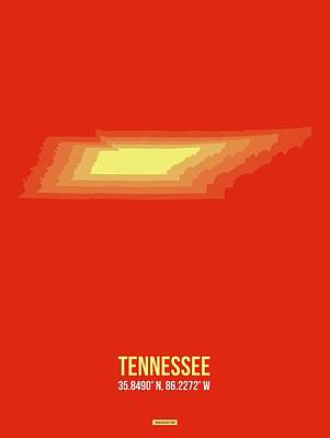 Designs Similar to Map Of Tennessee 4