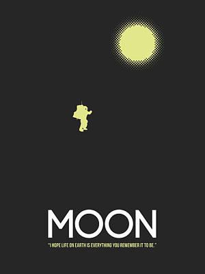 Designs Similar to Moon by Naxart Studio