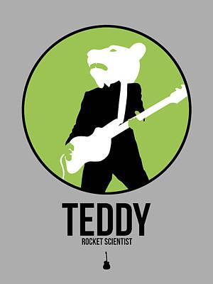 Designs Similar to Teddybear by Naxart Studio