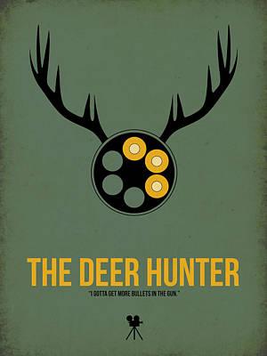 Designs Similar to The Deer Hunter