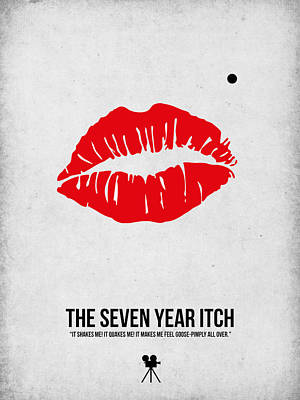 Designs Similar to The Seven Year Itch