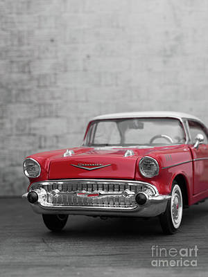 Designs Similar to Toy Chevy Bel Air Vintage Car