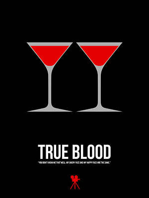 Designs Similar to True Blood by Naxart Studio