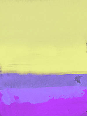 Designs Similar to Yellow And Purple Abstract