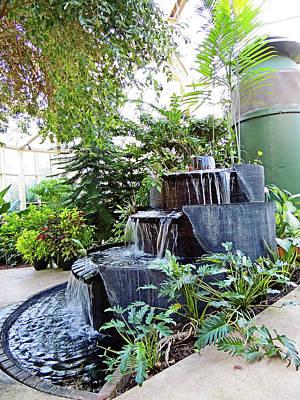 Designs Similar to Callaway Gardens Waterfall