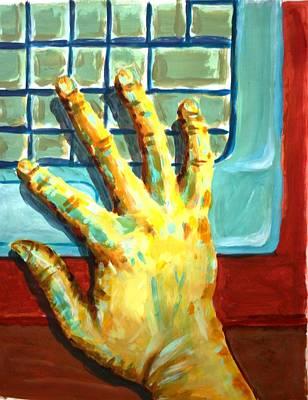Dexterity Paintings Prints