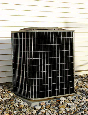 Air Conditioner Photographs