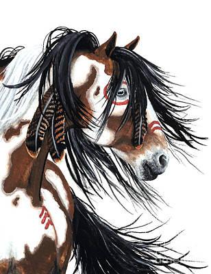 Horse Artwork Art