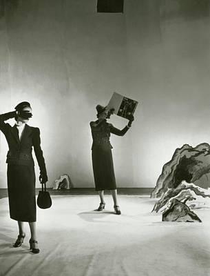 Dali Inspired Photographs