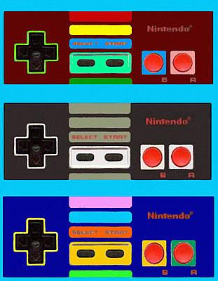 Designs Similar to Nes Controller Pop