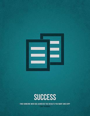 Develop Ideas Prints
