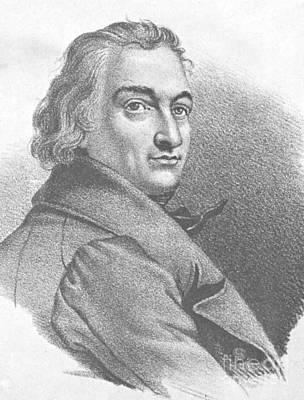 Claude Berthollet Prints