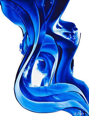 Flow Paintings