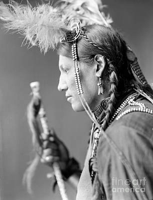 Designs Similar to Sioux Native American, C1900
