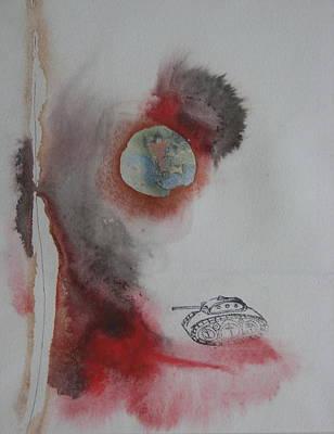 Fundamentalism Original Artwork