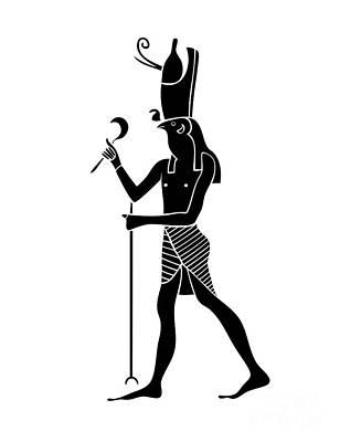 Designs Similar to Horus - God Of Ancient Egypt