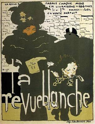 Revue Posters