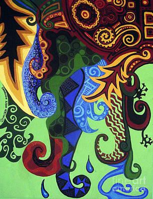 Metaphysics Paintings
