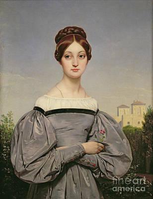 Villa Medici Paintings