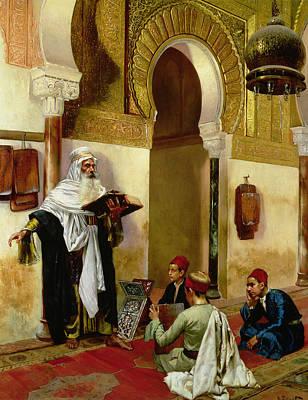 Orientalists Photographs Prints