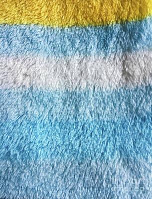 Designs Similar to Blue Fleece Background