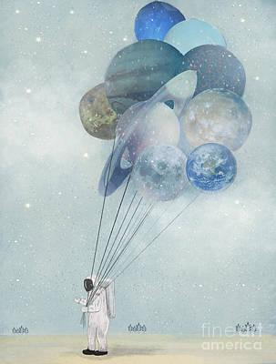 Designs Similar to Space Walk by Bri Buckley