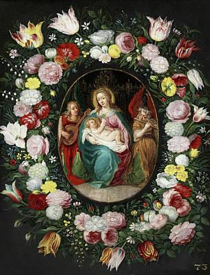 Flemish Painters Art