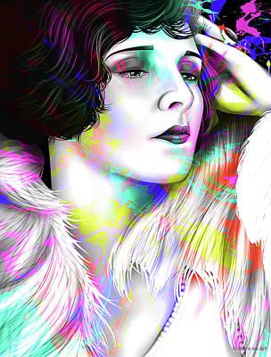 Evelyn Art