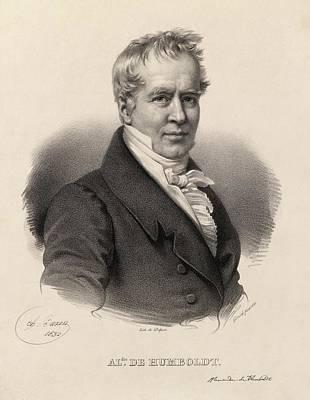 Designs Similar to Alexander Von Humboldt