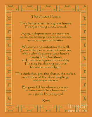 Rumi Prints