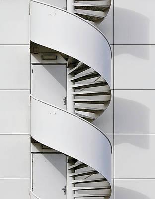 Designs Similar to Fire Escape
