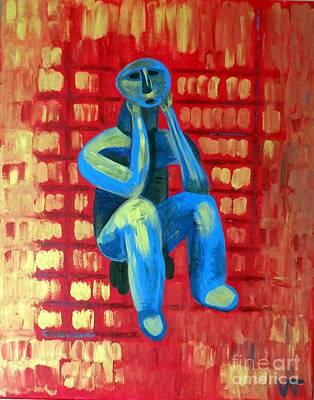 Cucuteni Paintings